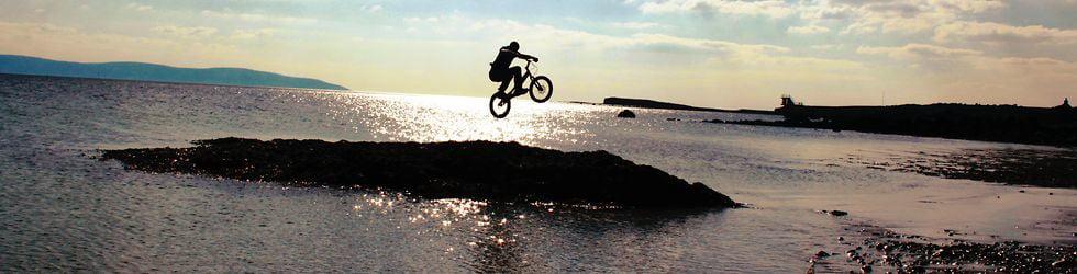 Biking Clips
