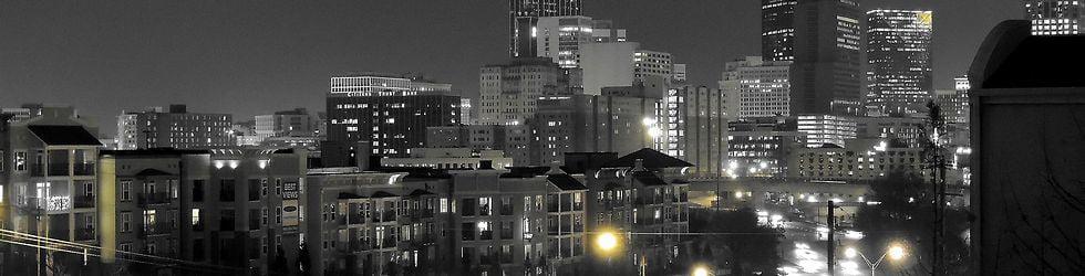 Atlanta GA, There's a Doins-a-Transpirin! Sights/Sounds & My Sector