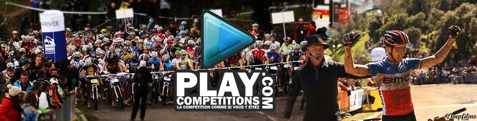 Play-compétitions // vidéos coupes de France XC / DH