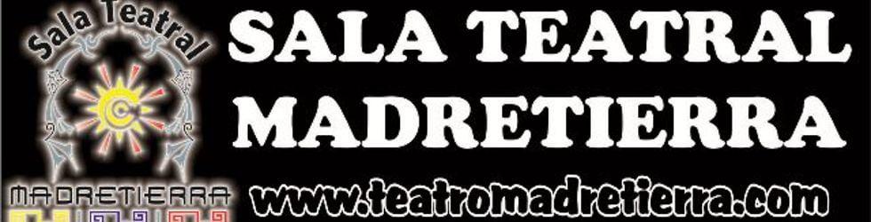 SALA TEATRAL MADRETIERRA