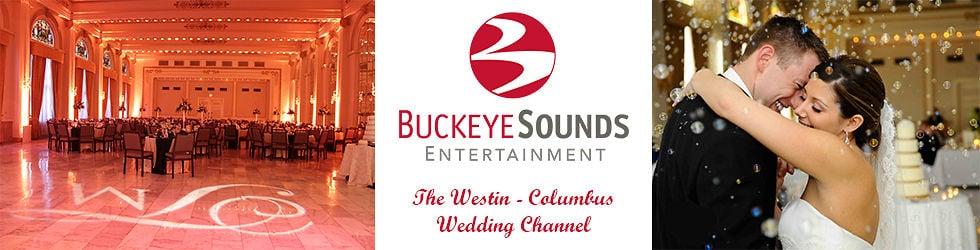 Buckeye Sounds Westin Weddings