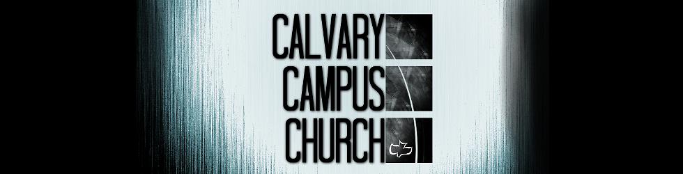 Calvary Campus Vodcasts