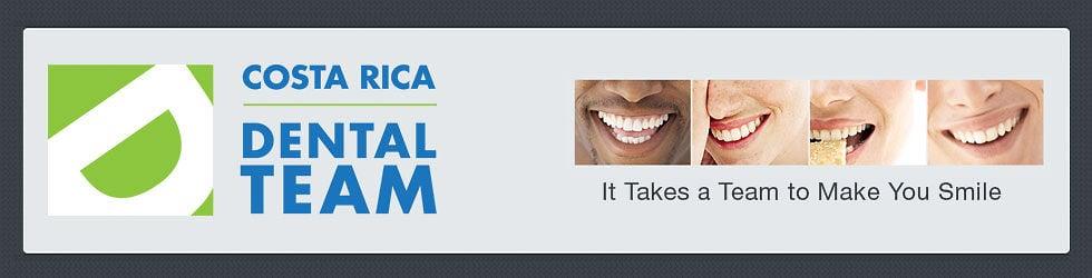 Costa Rica Dental Team