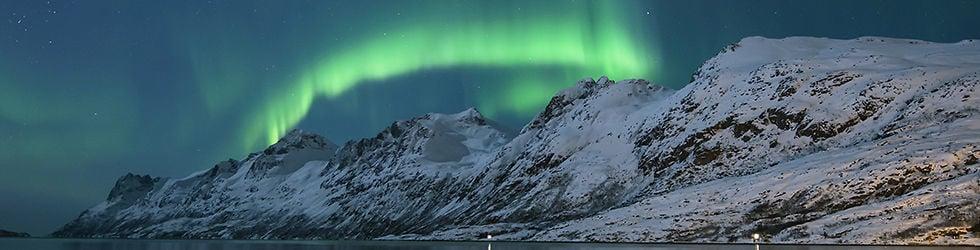 Northern Lights Photography - Night-Sky Timelapse