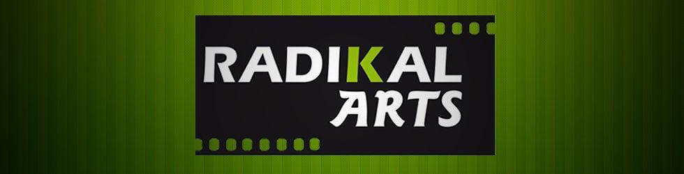 RADIKAL ARTS