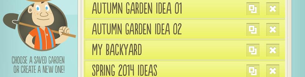 Garden Bilder