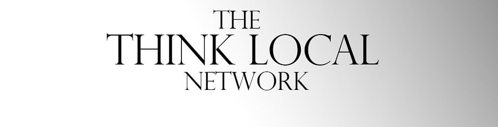 THE THINK LOCAL NETWORK