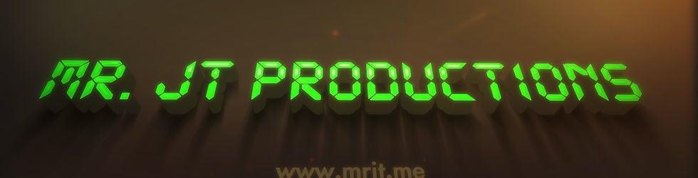 Mr. JT Productions