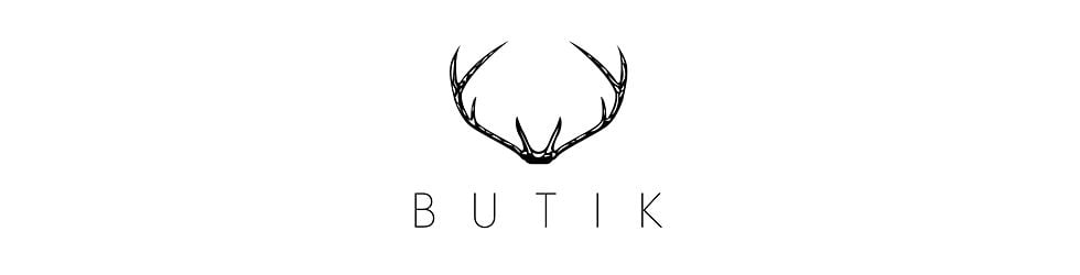 Welcome to Butik
