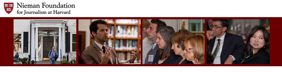 Nieman Foundation for Journalism at Harvard