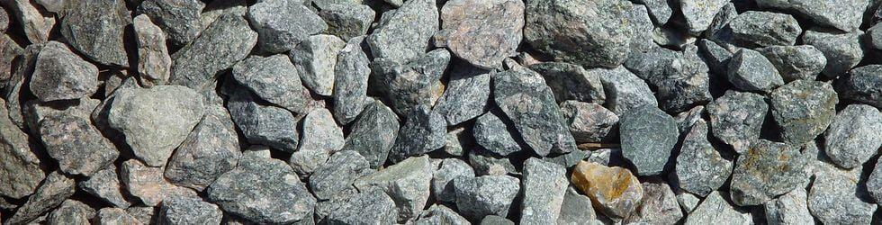 Gravel stoke