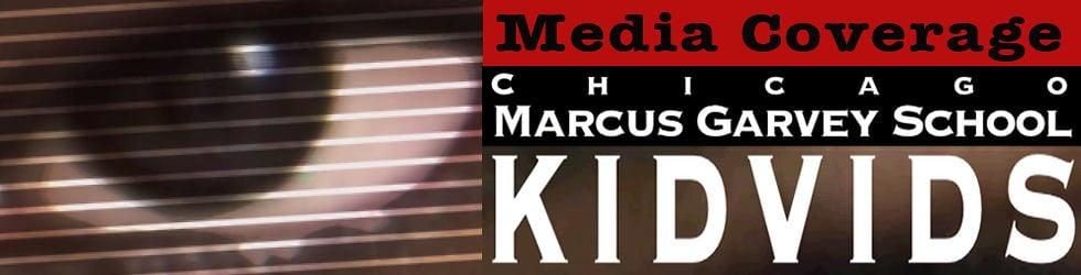 Garvey School Kidvids Media Coverage
