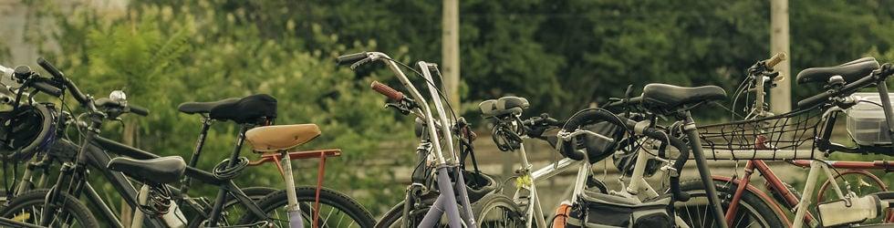 bikeing