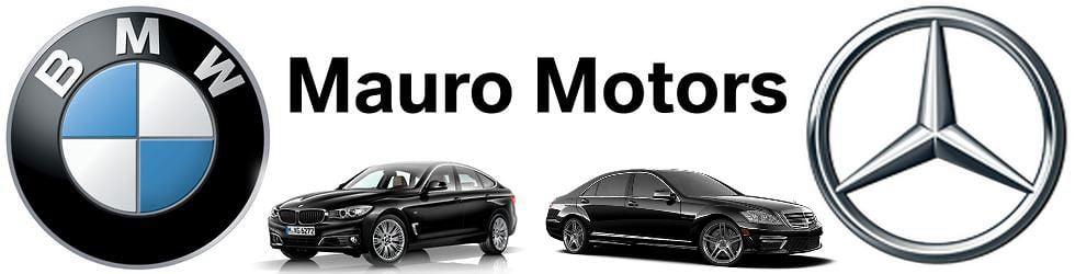 mauro motors on vimeo