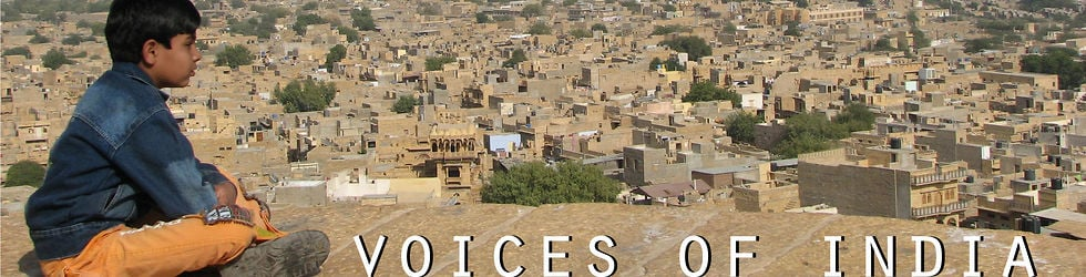 voices of india