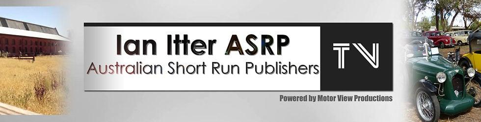 ASRP TV | Ian Itter