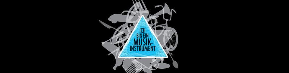 """Wettbewerb """"Ich bin ein Musikinstrument"""""""