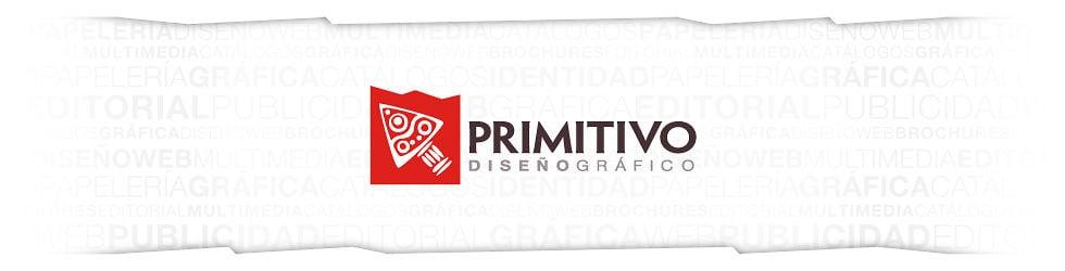 Primitivo Diseño Gráfico