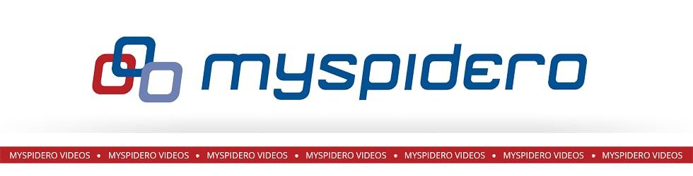 MySpidero - Instruktážní videa