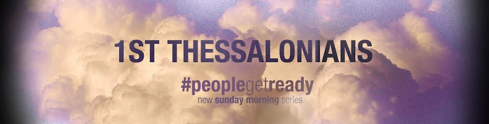 1st Thessalonians 2013