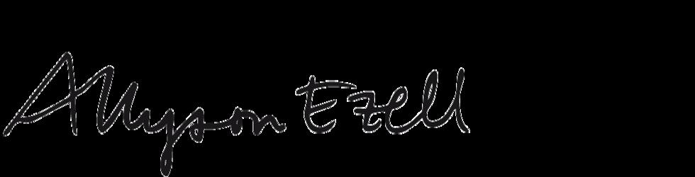 Allyson Ezell Music