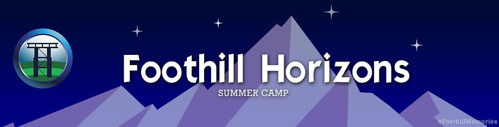 2012 Foothill Horizons Slideshows