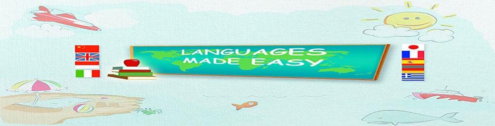 LanguagesMadeEasy