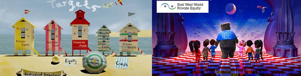 East West Private Equity Investment