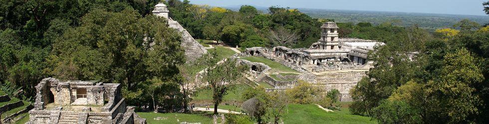 Mexique - Mexico