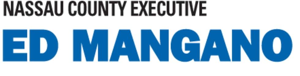 Nassau County Executive Ed Mangano