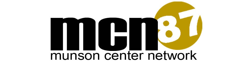 MCN 87 - Munson Center Network