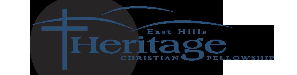 4. Heritage Christian Fellowship