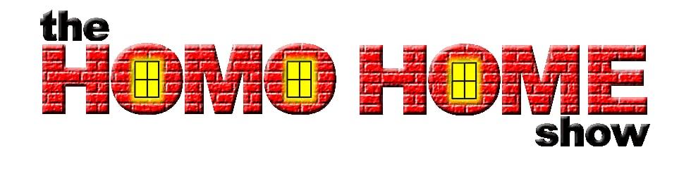 The HOMO HOME Show 1996-1997