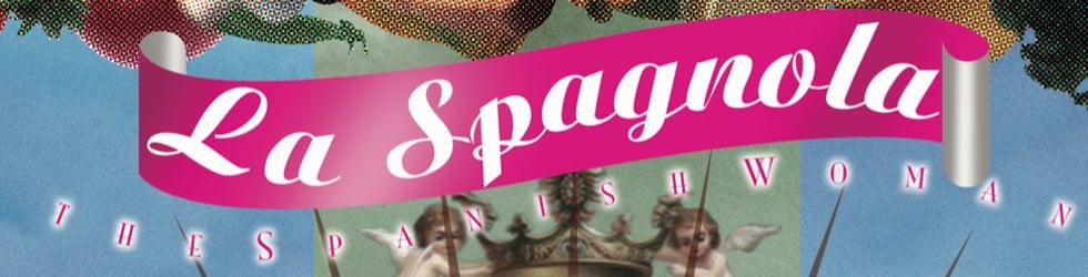 La Spagnola (The Spanish Woman) comedy
