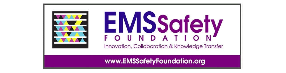 EMS Safety Foundation: RettMobil 2013
