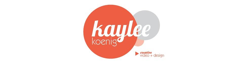 Kaylee Koenig Productions