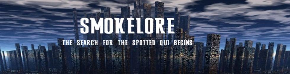 Smokelore web series
