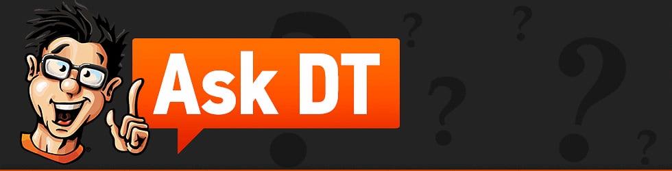 Ask Digital-Tutors
