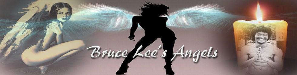 Bruce Lee's Angels