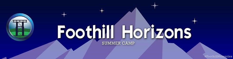 2011 Foothill Horizons Slideshows