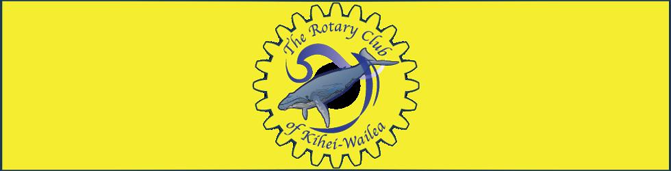 Rotary Club of Kihei-Wailea