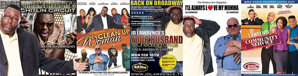 JD Lawrence TV