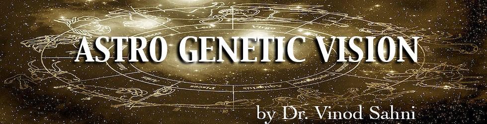 Astro Genetic Vision