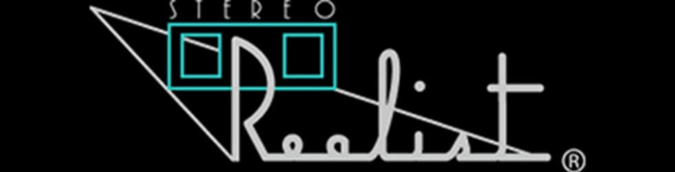 Stereo Realist - 3DTV  Red/Cyan Anaglyph