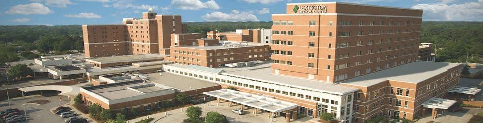 Lexington Oncology Associates