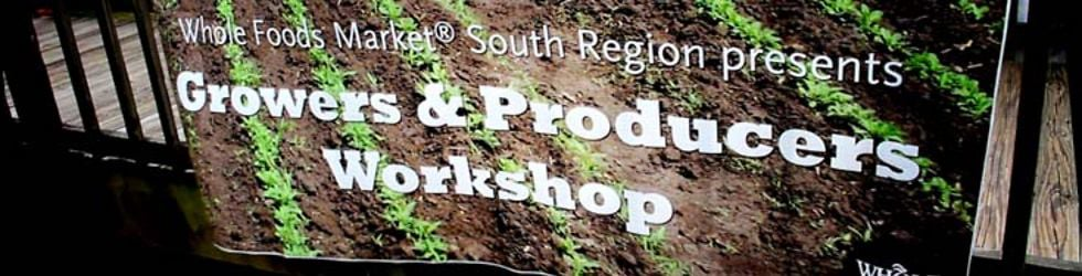 Grower and Producer Workshop
