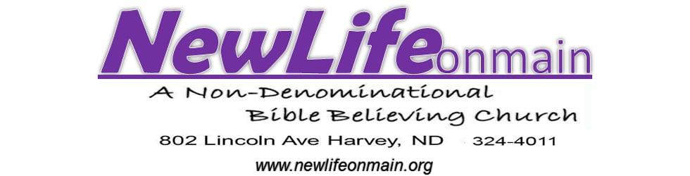New Life on main Church