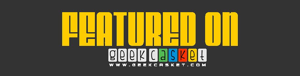 Geek Casket