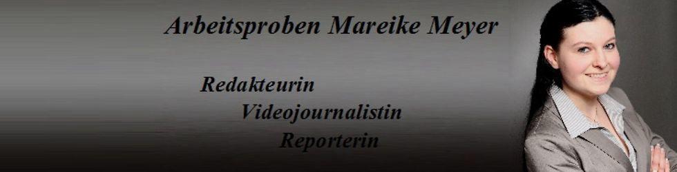 Arbeitsproben Mareike Meyer
