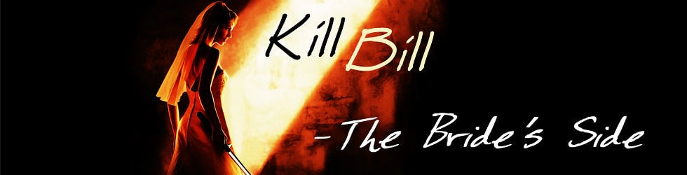 Kill Bill FanEdit - The Bride's Side